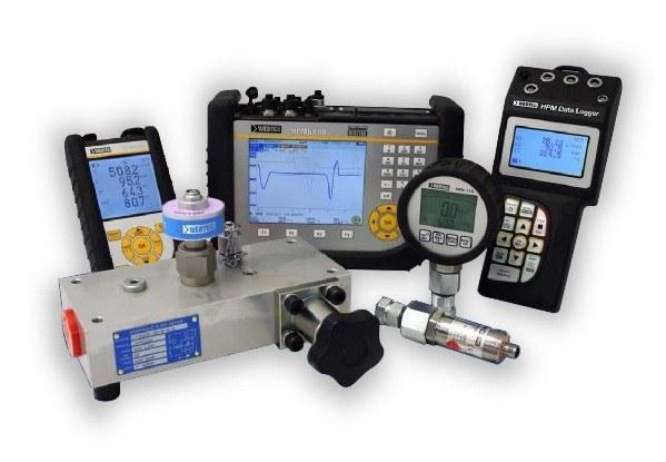 Оборудование для диагностики и ремонта гидравлических элементов