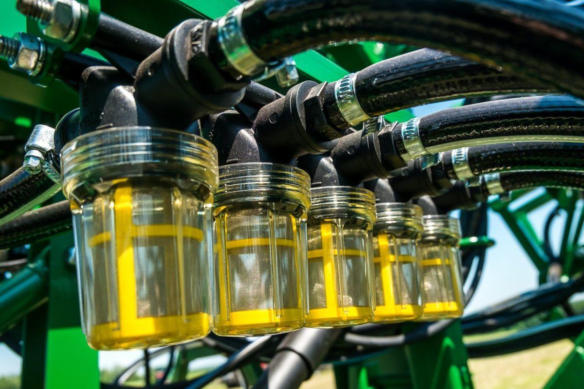Требования для рабочих жидкостей гидравлических систем