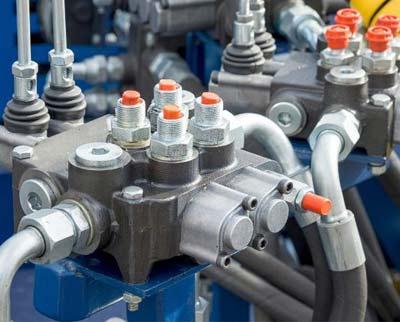 Модернизация гидросистем