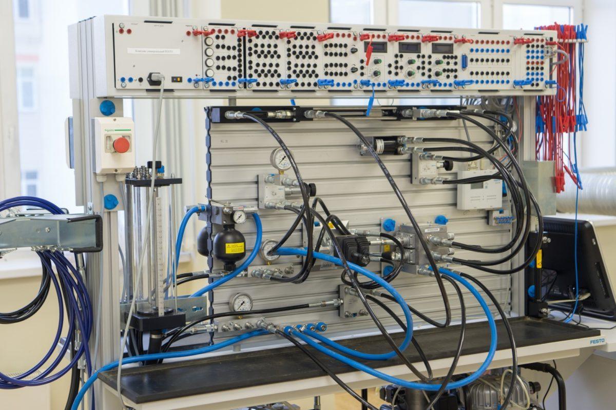 Технический эксплуатационный надзор за гидравликой